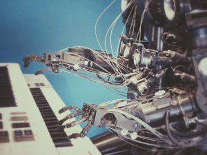 인간의 물리적·지적능력을 따라잡는 인공지능