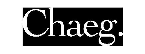 매거진 책 Chaeg